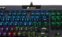 Corsair Strafe & K70 MK.2 toetsenborden review: Speed of Silent?