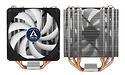 Arctic Freezer 33-serie CPU-koelers review: processorpret met een klein budget