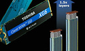 Toshiba XG6 review: The first SSD with 96-layer 3D-NAND!