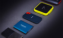 16 externe SSD's vergelijkingstest: vederlicht en pijlsnel