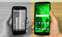 Motorola Moto G6 versus Moto G review: evolutie van de betaalbare smartphone
