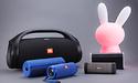 Bluetooth speakers vergelijking: audio om mee te nemen