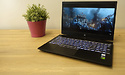 HP Pavilion Gaming 15 review: knallen zonder fratsen