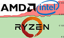 De beste AMD-alternatieven voor peperdure Intel-processors
