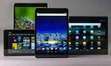 10 Android tablets review: er valt nog genoeg te kiezen