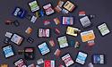 Grandioze geheugenkaarten: 124 microSD en SD megatest