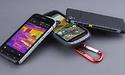 Acht rugged smartphones review: Stoer met hersens