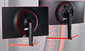 LG 34GK950F en 32GK650F review: LG pakt door met QHD gaming monitoren