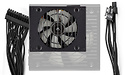 Corsair SF600 Platinum 600W voeding review: klein en heel fijn