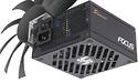 Seasonic Focus SGX Gold voeding review: SFX-voedingen met een 12cm-ventilator