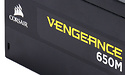 Corsair Vengeance 650M (2018) voeding review