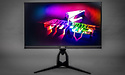 Gigabyte Aorus AD27QD review: gaming monitor debuut met noise-cancellation