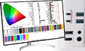 LG 32UL950 review: Ideale compagnon voor de Mac?