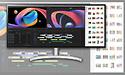 LG 34WK95U review: deze 5K ultrawide is (niet alleen) voor Apple-gebruikers bijzonder interessant