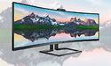 Philips 499P9H review: deze 32:9 monitor biedt ongekende werkruimte