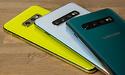 Samsung Galaxy S10 en S10+ review: Tien met een griffel?