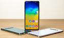 Samsung Galaxy S10e review: dit compacte model bijt van zich af in strijd der titanen