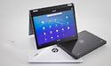 Werken in de wolken: 8 Chromebooks op de testbank