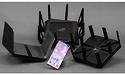 Eerste 802.11ax smartphone: hoe hard gaat Wifi 6 op de Samsung S10-serie?
