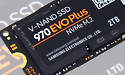 Samsung 970 Evo Plus 2 TB review: de snelste grote SSD van dit moment?