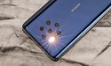 Nokia 9 Pureview review: Meer camera's, betere foto's?