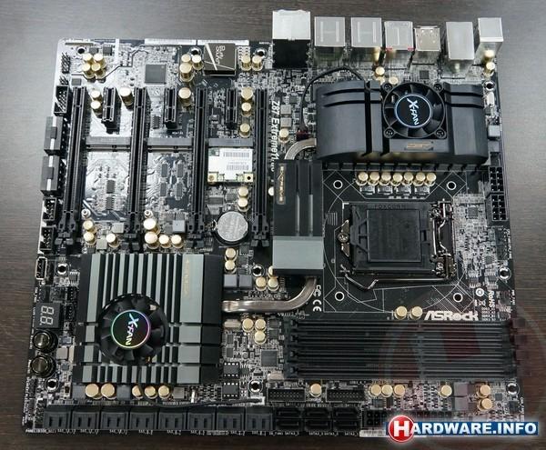 ASROCK Z87 EXTREME11/AC MAC