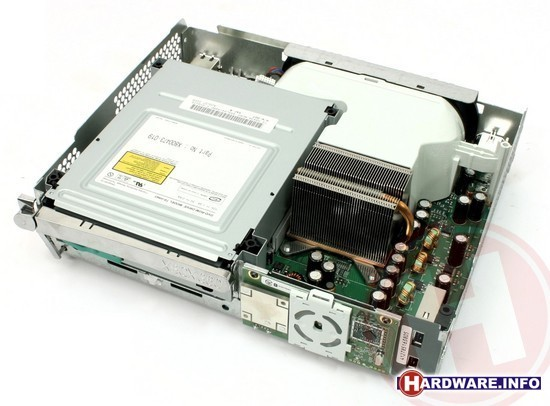 How to open Xbox 360 Dvd Drive manually