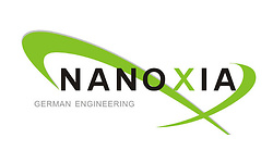 Nanoxia Deep Silence 2 Silver