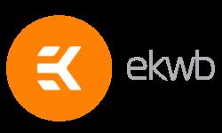 EK Waterblocks EK-Vardar Evo 120ER BB Black