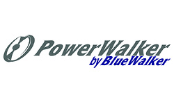 BlueWalker PowerWalker Inverter 700 PSW USV Black,