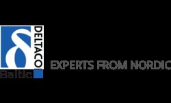 Deltaco DP-1020