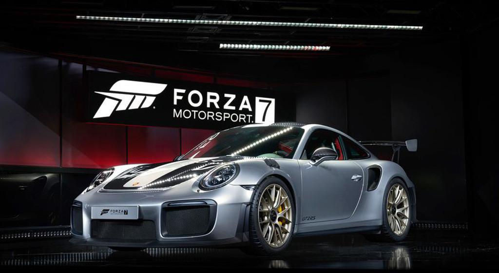 Forza Motorsport 7 Wordt Mogelijk Grootste Xbox One Game