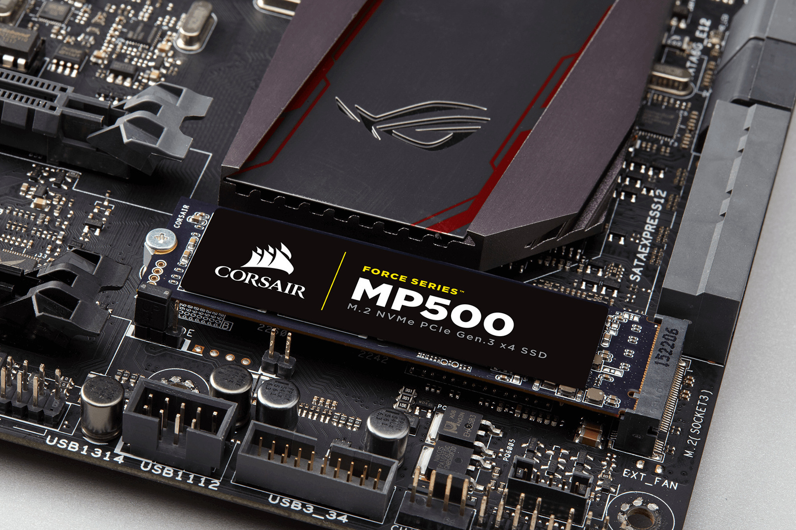 17 PCI-Express SSDs round-up: the fastest SSDs - Interfaces (M.2, U.2) and protocol (NVMe)