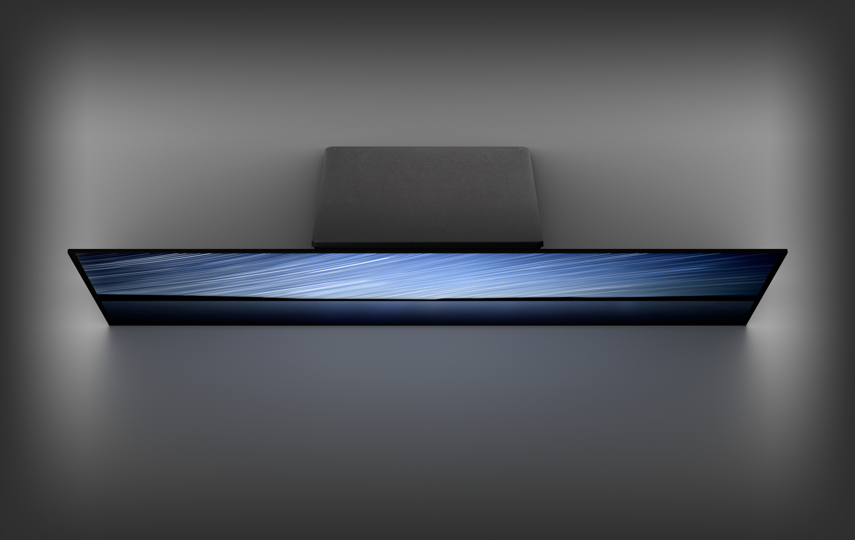 sony lanceert 77 inch bravia a1 oled tv in de benelux. Black Bedroom Furniture Sets. Home Design Ideas