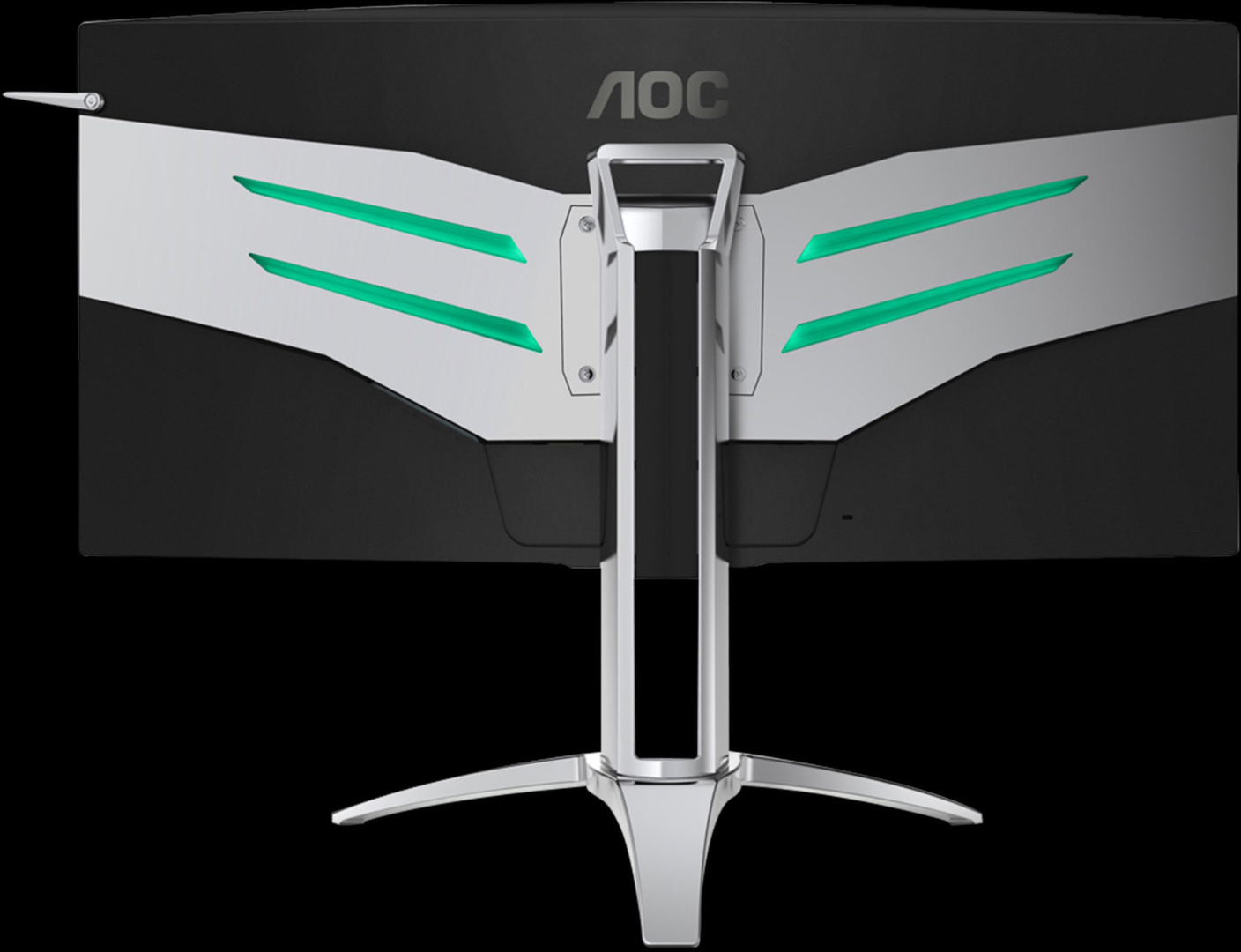aoc agon ag352ucg6 black edition. ultra-wide on steroids