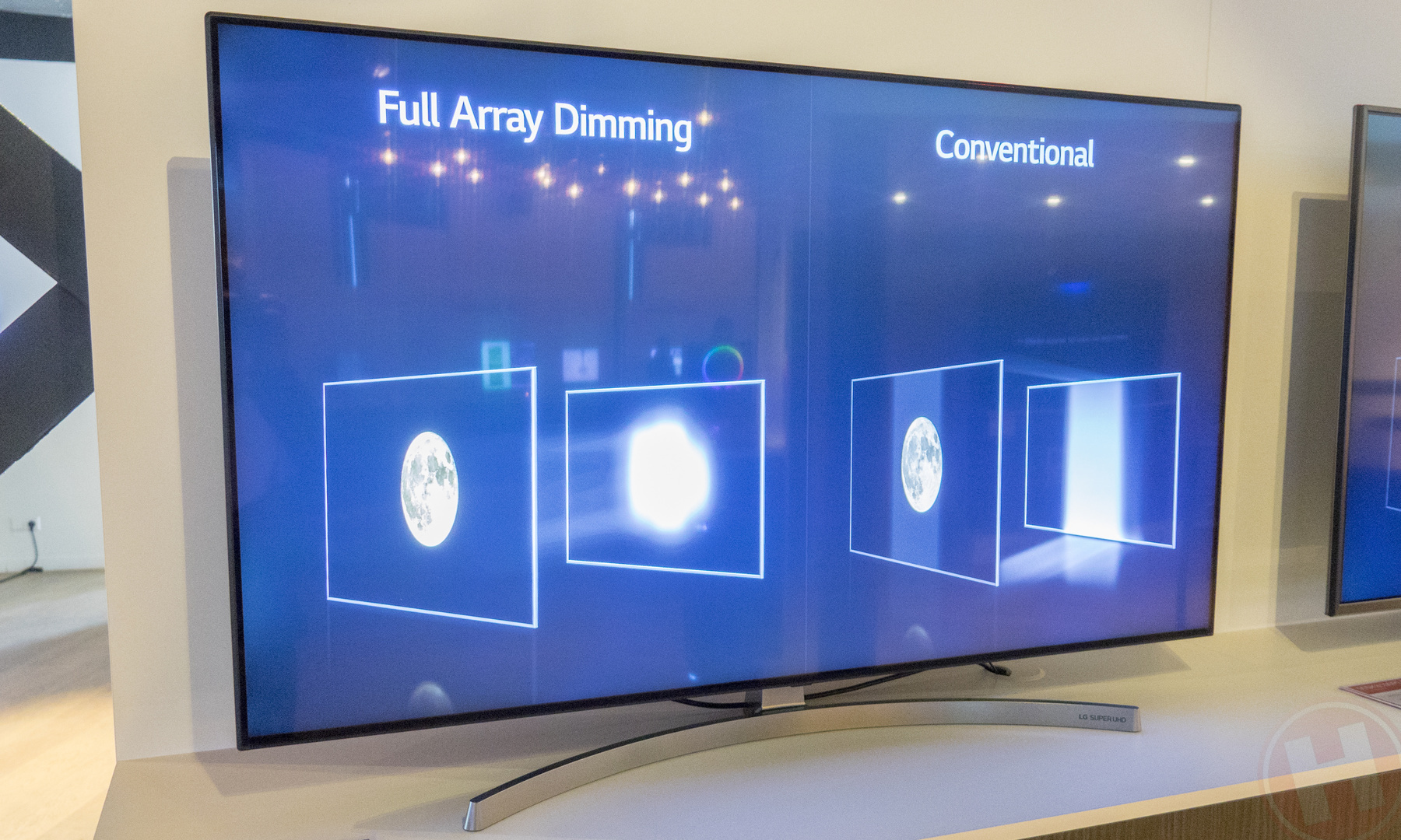 Super Uhd Tv Sk8500 – Lapsi