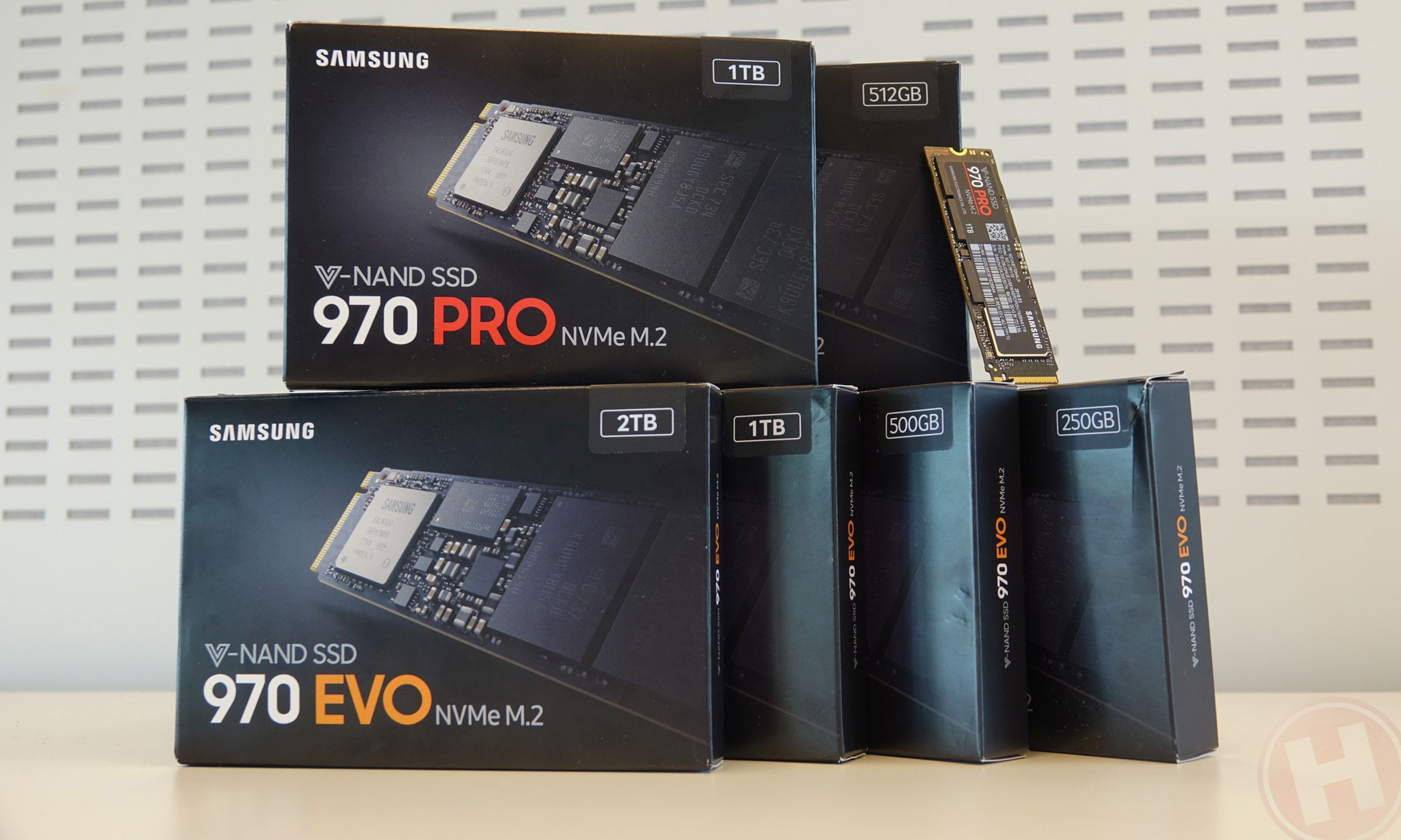 Samsung 970 Evo 970 Pro Ssd Review Conclusion