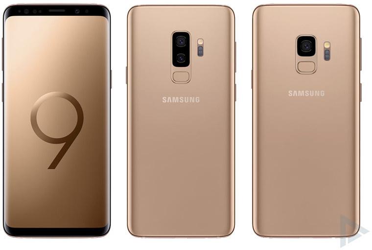 Laagste Prijs Samsung S9