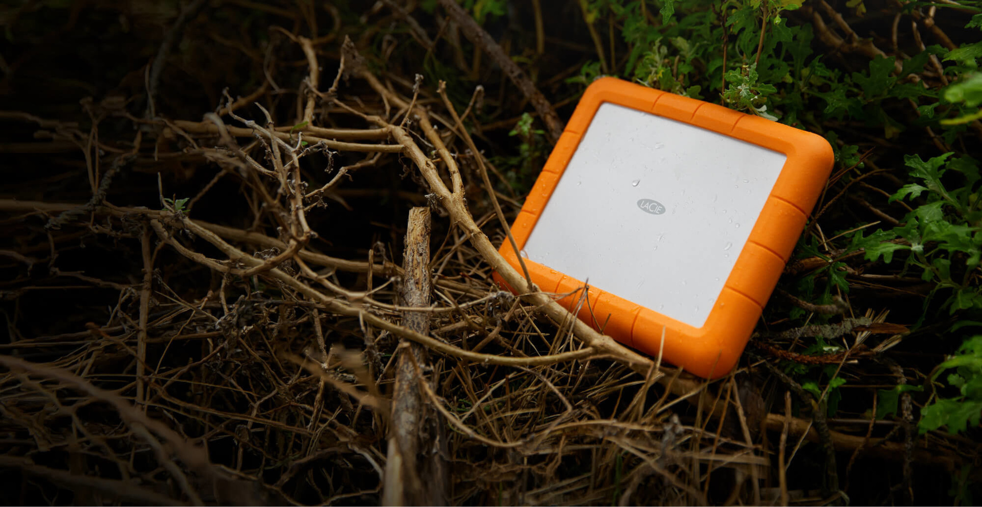 Nieuwe Lacie Rugged Raid Shuttle En 2big Raid