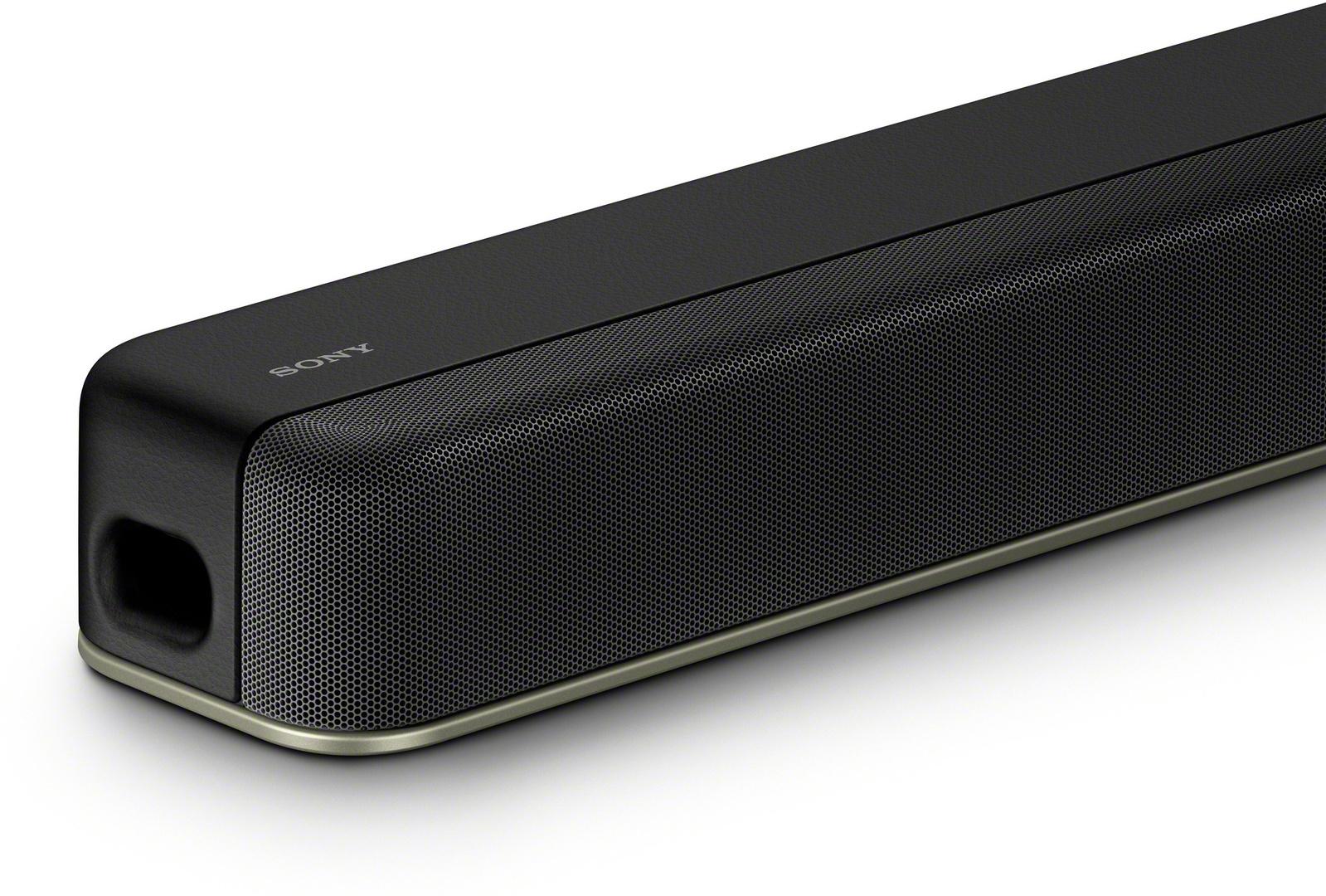 Sony Introduceert De HT-X8500 Dolby Atmos Soundbar