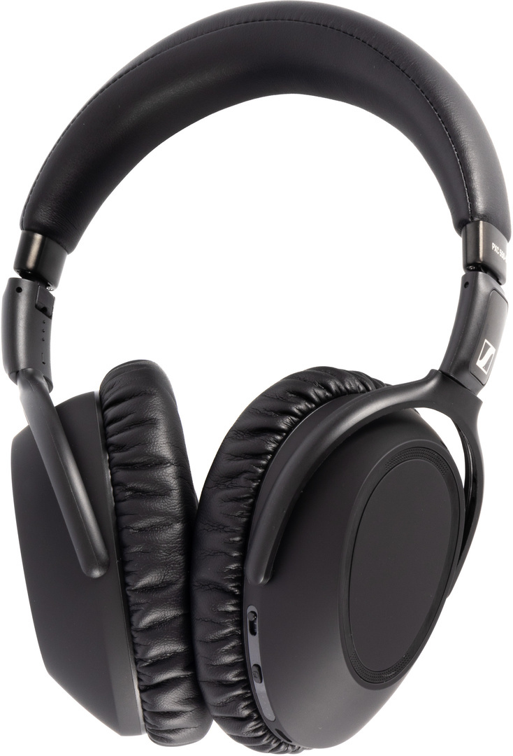 Testmethode koptelefoons headsets