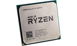 AMD Ryzen 5 2600X vs  Intel Core i5 8600K: de beste gaming
