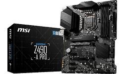 Z490 A Pro