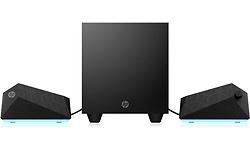 HP X1000 Gaming Speakers