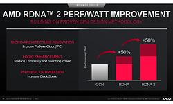 RDNA 2 verbeteringen