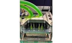 koeling Xe GPU