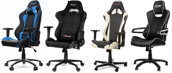 Swell Acht Gamingstoelen Roundup Review Hardware Info Pdpeps Interior Chair Design Pdpepsorg