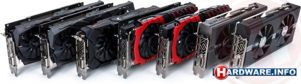 AMD Radeon RX 570 & RX 580 round-up: Polaris update - Hardware Info
