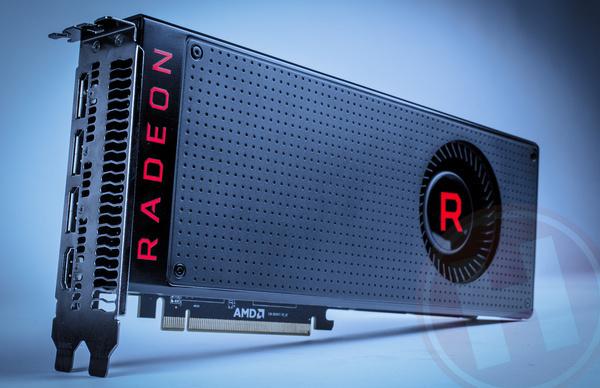 AMD Radeon RX Vega 56 / 64 review: minder euro's, meer watts