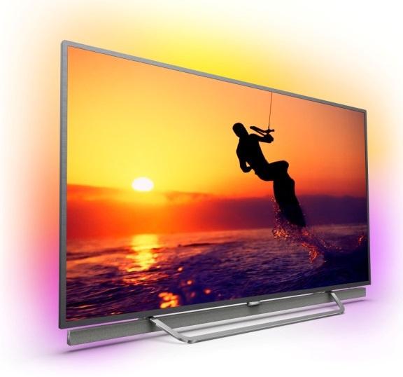 Wonderlijk Grote Philips LCD en OLED-televisies met Ultra HD Premium en DL-73